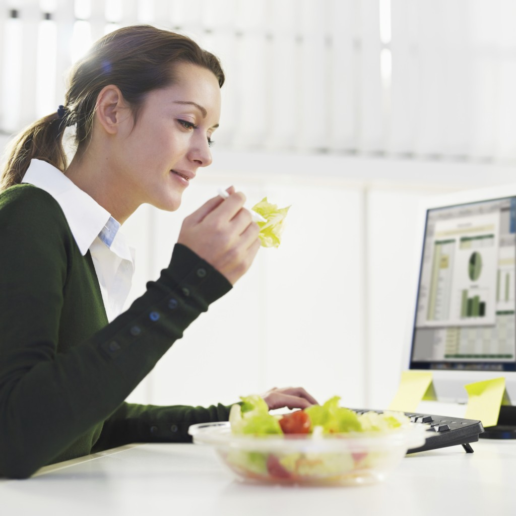 Tips to a Healthy Workplace